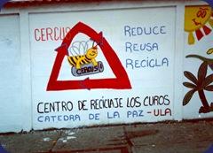 fotos cercus - Mural1