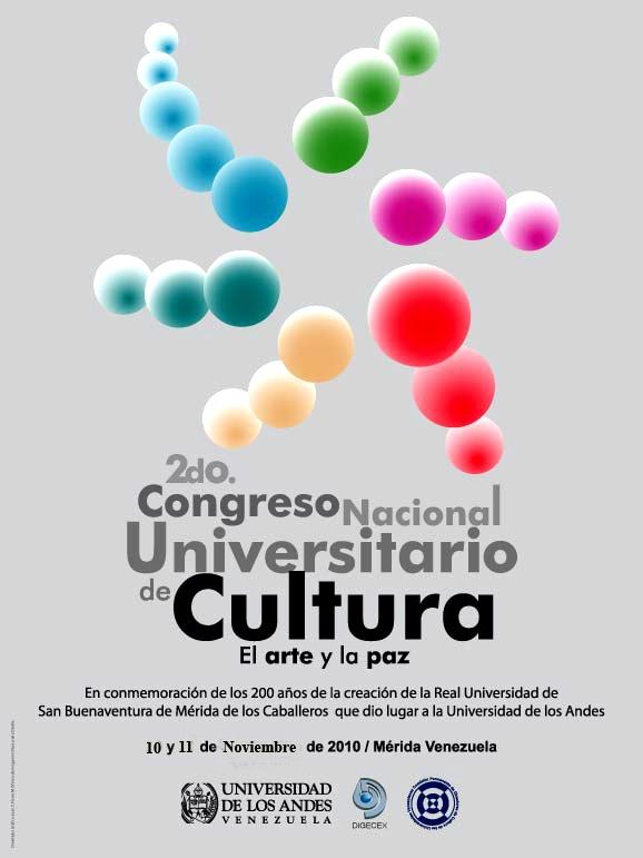 2º Congreso Nacional Universitario de Cultura