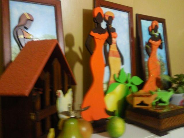 Artesanía en madera desde Mérida
