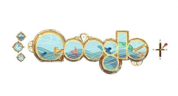 Nautilus en Google