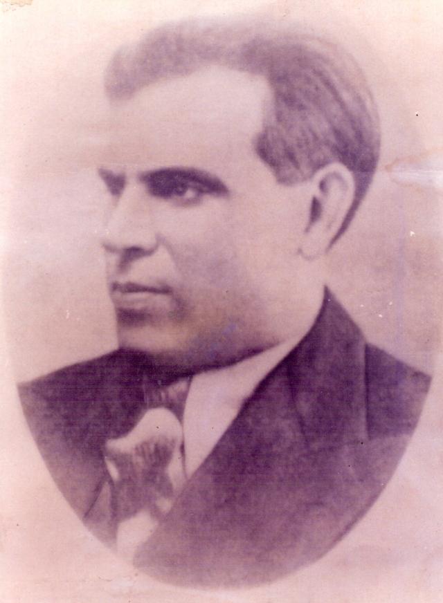 Alberto Adriani