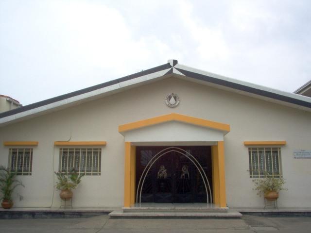 Colegio Santa Teresita en El Vigía