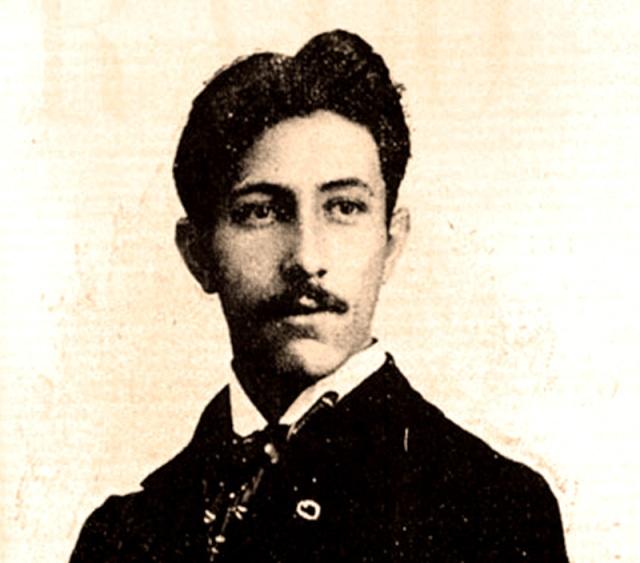 Luis Manuel Urbaneja Achelpohl