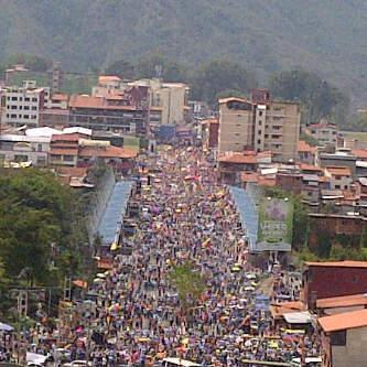 Mérida, miércoles 10 de abril de 2013