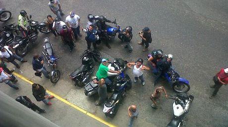 Banda Armada. El Nacional